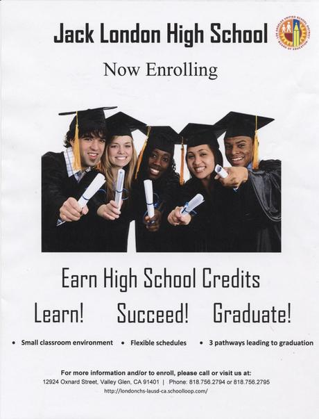Enrolling Now! Sign Up Today!