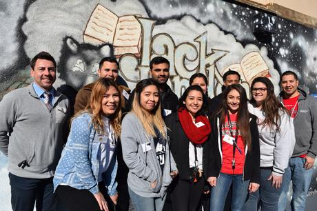 Cal State Northridge, MOSAIC Mentor Program
